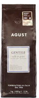 Agust Gentile 1kg ziarnista