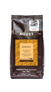 Agust Gentile 250g ziarnista